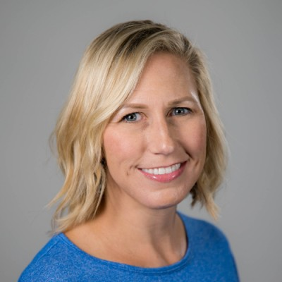 Charlette Hartley, Lytics Senior Demand Generation Manager