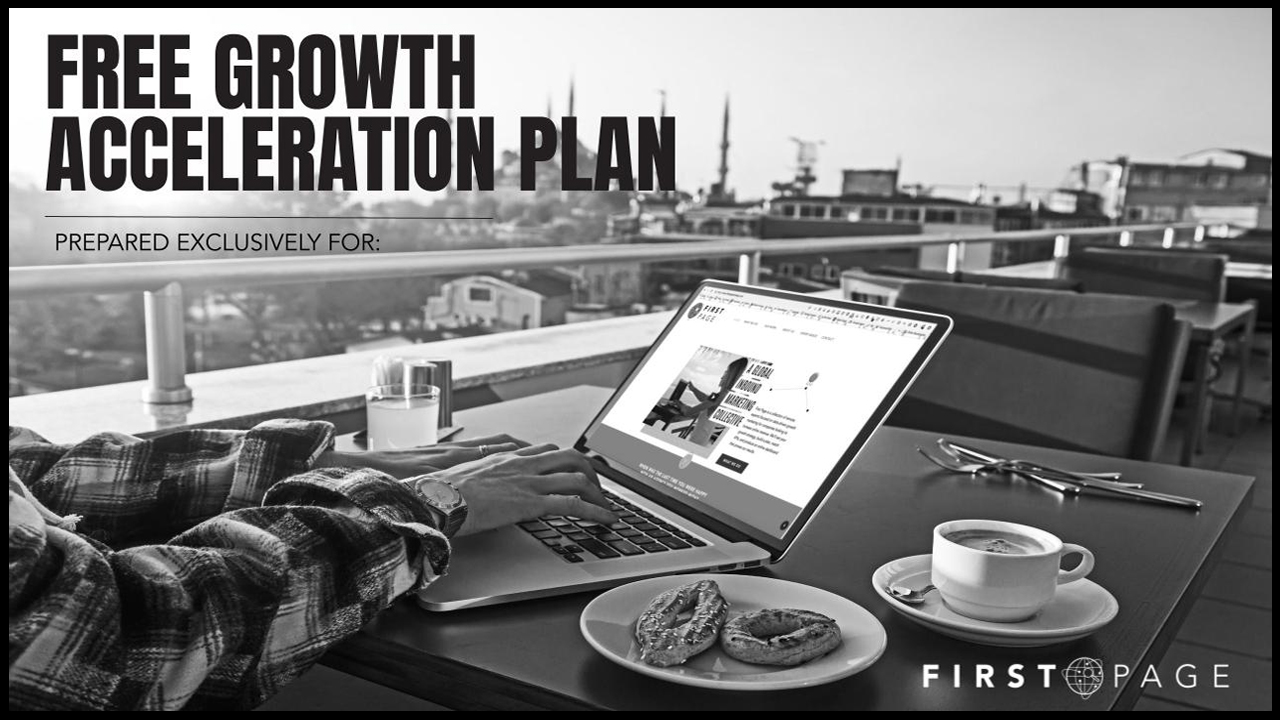 Free Growth Acceleration Plan