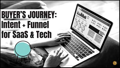 buyer-journey-intent-+-funnel-for-Saas-and-Tech